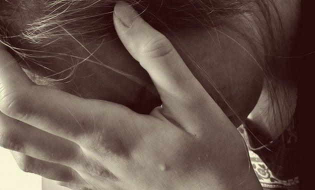 Sedih dan depresi