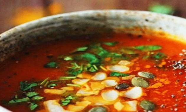 Sup tomat obat kanker