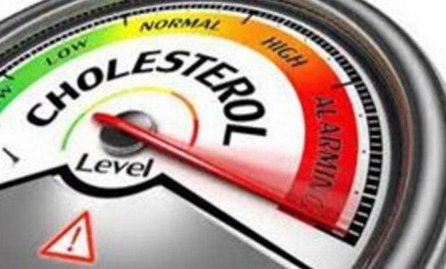 Kolesterol tinggi